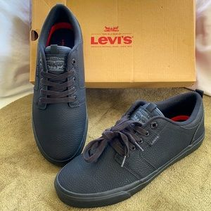 Levi's Comfort Insole Sneaker Shoe
